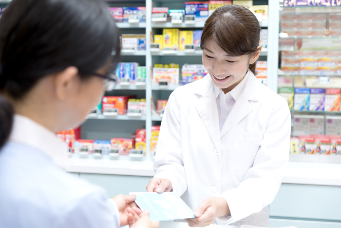薬局 求人 調剤 事務
